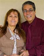 Jose and Teresa Matamoros